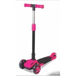 Scooter Katlanabilir Işıklı