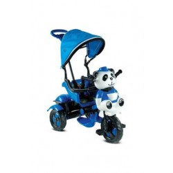 Babyhope Little Panda Üçteker